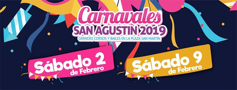BANNER carnavales