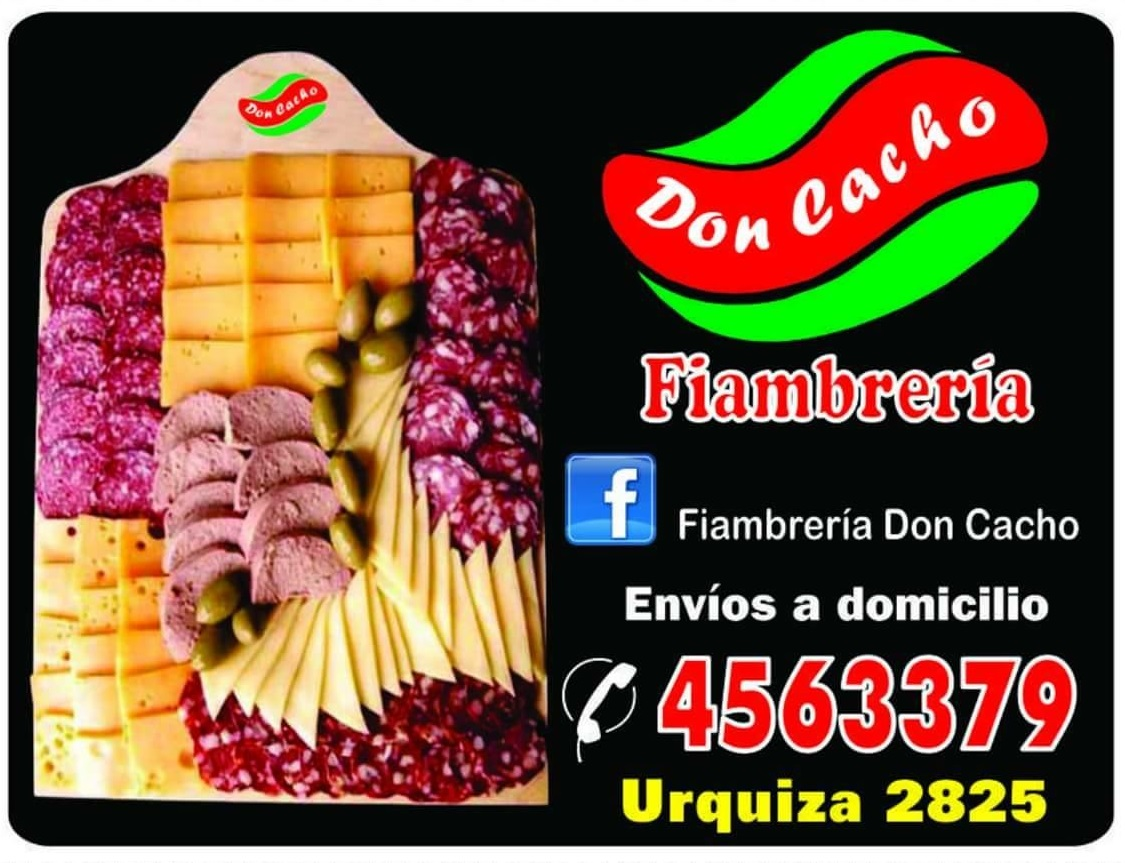 DonCacho