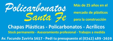 Policarbonatos banner