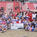 Futbol Femenino Campeon Copa Santa Fe (5)